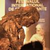 Deschiderea Festivalului Internațional de Statui Vivante edița a VI-a, la Casa Filipescu-Cesianu