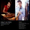 Recital Duo pentru vioară şi pian, cu Tudor Andrei şi Edit-Maria Fazakas, la Viena