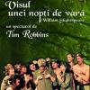 Tim Robbins, un actor de Oscar, la Teatrul de Comedie