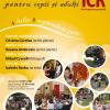 Ateliere de creație pentru toate vârstele, la ICR