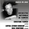 """Festivalul Internaţional de Muzică """"Nopţile pianistice"""", la Chişinău"""