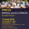 """""""Marșul pentru Familie"""", ediția 2016"""