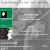 Seară dedicată lui George Enescu, la Universitatea de Muzică şi Artă Aplicată din Viena