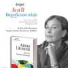 """Întîlnire cu Aurora Liiceanu: """"Ea şi El. Biografia unei relaţii"""""""