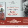 """Seară dedicată romanului """"Calea Idei Brown"""" de Ricardo Piglia, la Librăria Humanitas de la Cişmigiu"""