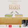 """Momentele importante din viața Reginei Maria, în întrebările de la Marea Finală a Concursului """"Humanitas în licee"""""""
