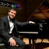 Tânărul pianist Florian Mitrea, în închiderea stagiunii Orchestrei de Cameră Radio