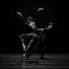 Premieră națională: trei lucrări coregrafice, semnate de Jerome Robbins, William Forsythe și George Balanchine, pentru prima dată pe o scenă din România