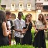 Pentru 12 zile Royal Academy of Music Londra se mută la Sinaia