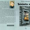 """Scriitorul și jurnalistul Dumitru Manolache lansează romanul """"Sâmbăta mută"""""""