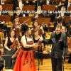 Concert de muzică simfonică franceză, la Timișoara