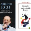 Două noi titluri semnate de Umberto Eco, la Polirom