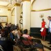 Noaptea Literaturii Europene, un mare succes de public la Lisabona