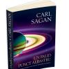 """""""Un palid punct albastru"""", de Carl Sagan"""