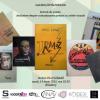 Pavel Șușară va citi poezie şi va dezbate despre contaminarea poeziei cu artele vizuale, la Galeria Întâlnirilor