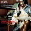 Workshop de teatru NOH, cu participarea maestrului Yamamoto Akihiro