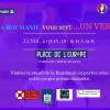 Performance literar în spirit dadaist inspirat din poezia românească, la Paris