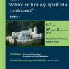 """Deschiderea taberei """"Matrice culturală şi spirituală românească"""" și semnarea parteneriatul dintre Mitropolia Olteniei și Institutul Cultural Român"""
