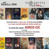 Istoricul Fania-Oz Salzberger vine la Bookfest 2016