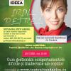 """Conferința """"Gestionarea comportamentelor dificile si inadecvate ale copiilor"""", susținută de psihologul Irina Petrea"""