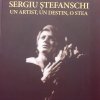 """Lansare de carte, """"Sergiu Ştefanschi – Un artist, un destin, o stea"""", la Opera Naţională Bucureşti"""