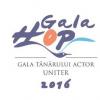 Gala Tânărului Actor – HOP 2015 sau Visul DADA al unor nopţi de vară