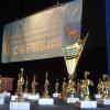"""Adriana Babin, din Chișinău, a câștigat trofeul """"Orpheus"""" de la Târgu Jiu"""