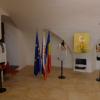 """Sărbătorirea Zilei iei româneşti la Bratislava, cu prilejul vernisajului expoziţiei """"Flori din Carpați"""""""