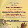 """Tabăra de Arte Vizuale  """"Vlaicu Ionescu"""", ed. a X- a, Călimănești"""