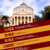 "Se lansează ""Vara Magică 2016"", la Ateneul Român"