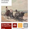 """Expoziția """"Pinacoteca Bucureştiului. Un proiect interbelic"""", la Palatul Suțu"""