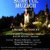 """Soliștii """"ICon Arts""""din SUA și Israel revin la Castelul Peleș"""