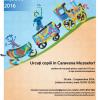 Caravana Muzeelor, prin opt obiective din Bucureşti