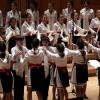 """Corul de Copii Radio, invitat special al Festivalului – Concurs pentru Tineret """"Gavriil Musicescu"""" de la Iași"""