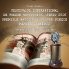 """Premiile Naționale pentru Poezie """"Mircea Ivănescu"""", recitaluri poetice și muzică folk, la Festivalul Internațional de Poezie Artgothica"""