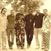 Lucian Nagy & Balkumba Tribe, în concert la Viena