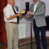 Scriitorul Marius Dobrescu, medaliat în capitala aromânilor din Balcani