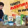 """""""Cortul cu mistere"""", aventura Corint Junior în această vară"""