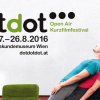 "Performance-ul ""Aftertaste"", la Festivalul Internațional de Scurtmetraj ""dotdotdot"""