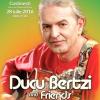 Concert Ducu Bertzi la White Horse, în Costinești