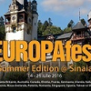 Start EUROPAfest Summer Edition 2016