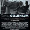 "Festivalul ""Gellu Naum"", ediția I"