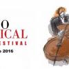 """Violonistul Vlad Maistorovici și pianista Diana Ionescu, în concert la """"Torino Classical Music Festival 2016"""""""