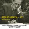 Masă Rotundă: George Bacovia – 135