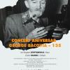 Concert aniversar: George Bacovia – 135
