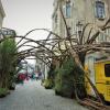 """""""București 2021 ACUM""""–  cinci instalații urbane transformă orașul"""