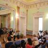 """Succes fulminant în debutul Turneului Național """"Muzica în Palatele României"""""""