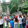A început Întâlnirea de Vară 2016 a copiilor din familiile numeroase