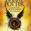 """Editura Arthur aduce a opta poveste """"Harry Potter"""" în România"""