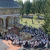 Credincioși din toată țara sunt așteptați la Sărbătorile Sfinților Nemțeni